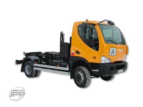 AVIA D120N 4x4