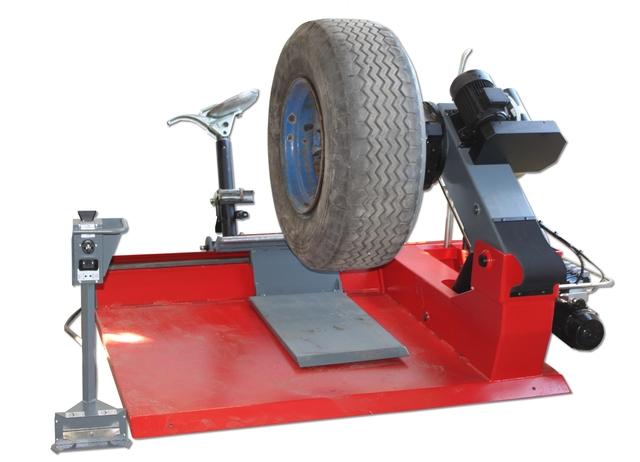 montážní stroj Sicam JUMBO TCS 52 ANW Maxi